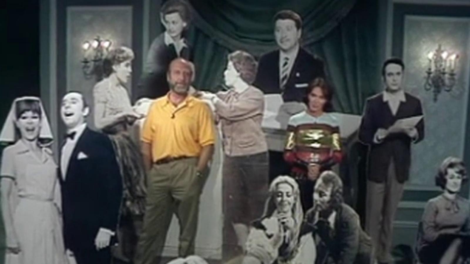 1962 - 1964 | La expansión y el consumo social de la televisión ...