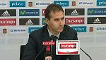 Fútbol - Rueda de prensa Julen Lopetegui, Seleccionador español