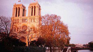 París al descubierto: En el corazón de Notre Dame