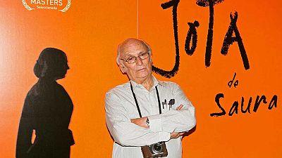 Carlos Saura regresa de nuevo al género musical con 'Jota'