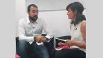 Encuentro en directo con el nutricionista Aitor Sánchez