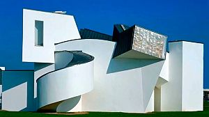 Objetivo Frank Gehry