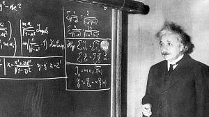 En la mente de Einstein