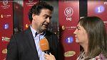 """MasterChef Celebrity - Pepe Rodríguez: """"Habrá momentos desternillantes en MasterChef Celebrity"""""""