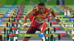 Enfoque - Orlando Ortega (Atletismo)