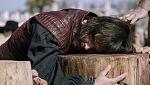 Águila Roja - El Rey condena a muerte a Gonzalo y Hernán