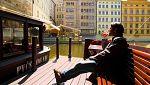 Destinos de película - Praga