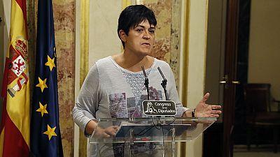 """Bildu no ve ninguna voluntad de cambio """"ni pequeño ni grande"""" en Rajoy"""