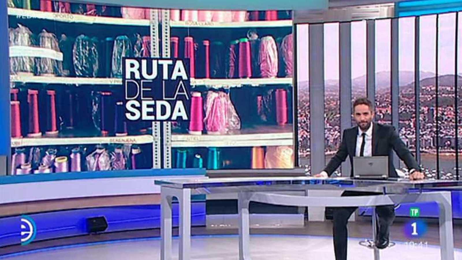 Espa A Directo 02 11 16 Rtve Es # Muebles Pepe Jesus Vecindario