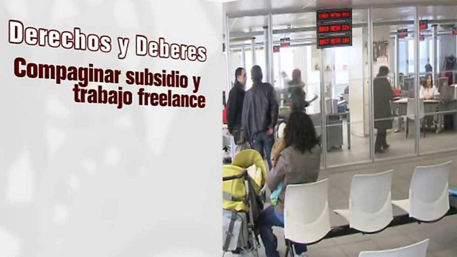 Aquí hay trabajo - 04/11/16 - RTVE.es