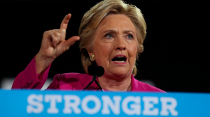 Hillary Clinton: Una mujer a abatir