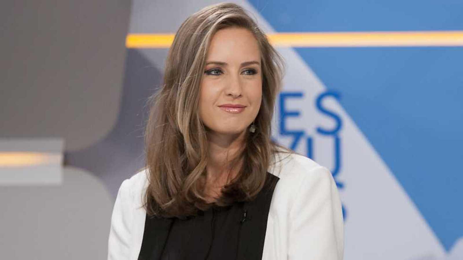 Resultado de imagen de Melisa Rodríguez 2019