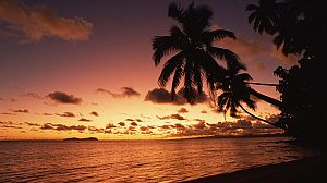 Pacífico: Los mares del sur