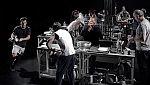 Making of: Así es la 'mise en place' de La Cocina