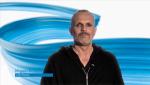 El cantante Miguel Bosé felicita a TVE en su 60º aniversario