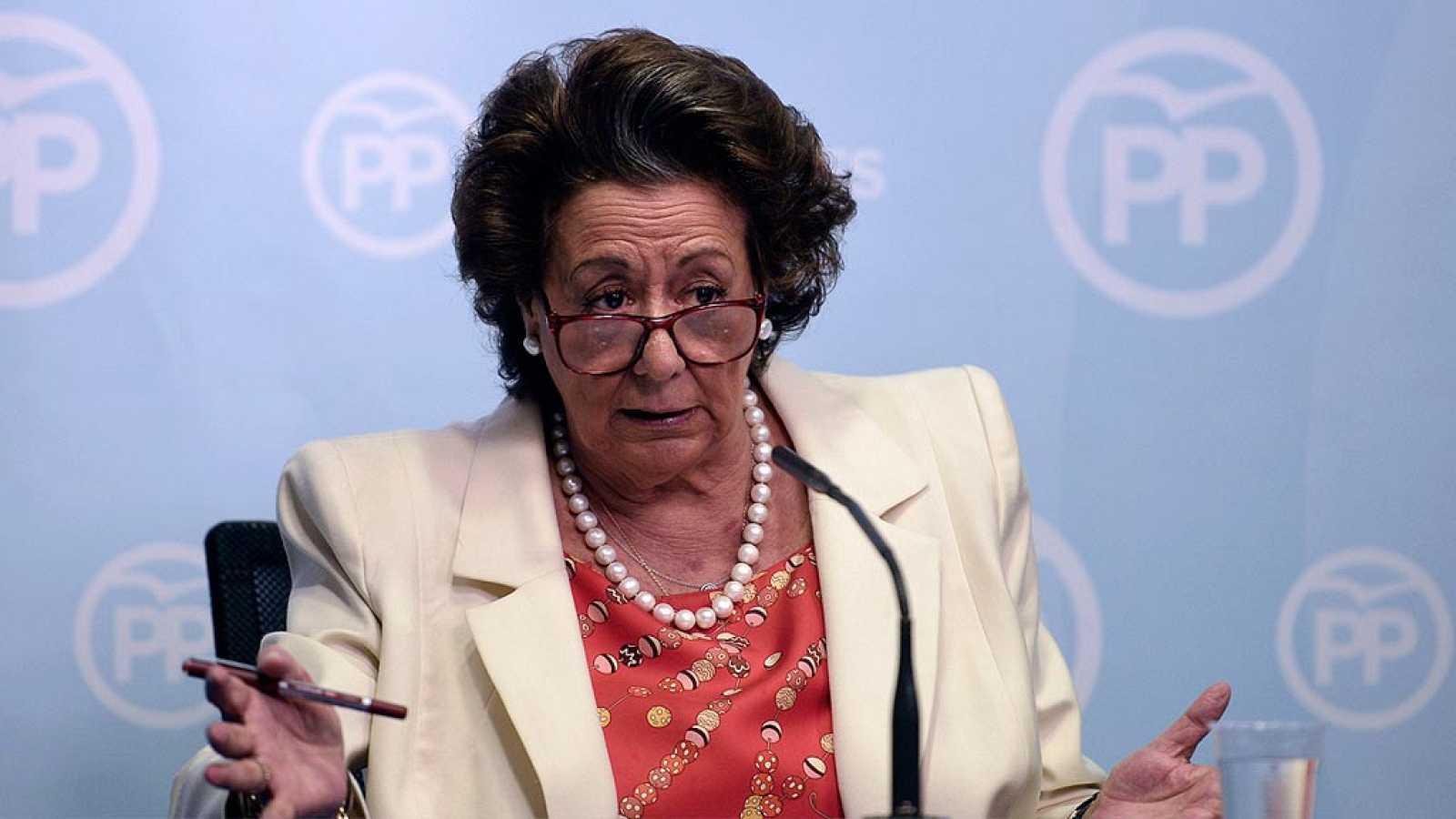 Continúa el debate sobre el tratamiento mediático y político a Rita ...