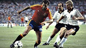 Fútbol: Quini (3)