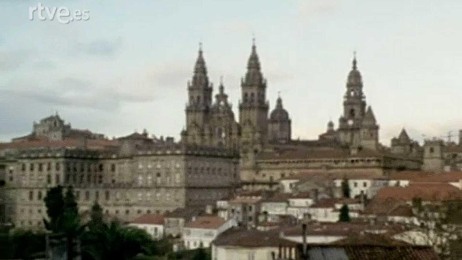 Arte y tradiciones populares arquitectura popular en galicia santiago de compostela - Santiago de compostela arquitectura ...