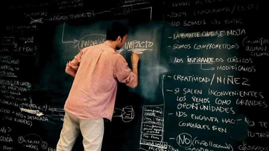 Fábrica de ideas - 26/11/16