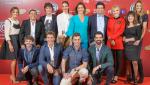 MasterChef Celebrity - Un resumen de lo mejor de  los cuatro primeros programas de MasterChef Celebrity