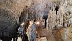 Al filo de lo imposible - Espeleología - Vallgornera: piedra, agua y tiempo (1)