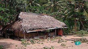 Fiyi, islas del hoy