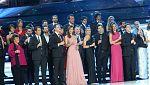 60 años juntos - Un brindis y 'La Traviata' cierran por todo lo alto la gala del 60 aniversario de TVE