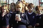 Escuela de padres - Los más pequeños nos cuentan lo que son los celos