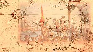 España en el Canal de Panamá