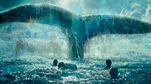 Moby Dick: El corazón de la ballena