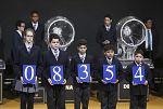 El 08.354, Primer Premio de la Lotería del Niño cae íntegro en Torrent, en Valencia