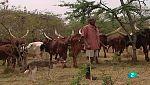 Otros pueblos - Del Nilo Blanco al reino Ankole