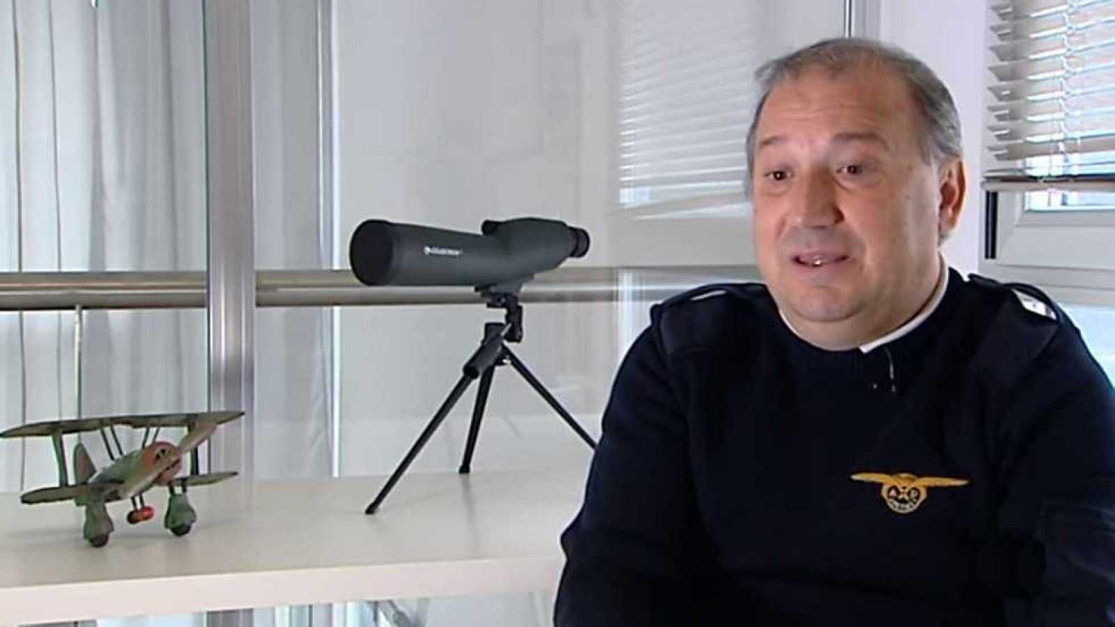 Aquí hay trabajo - 09/01/17 - RTVE.es