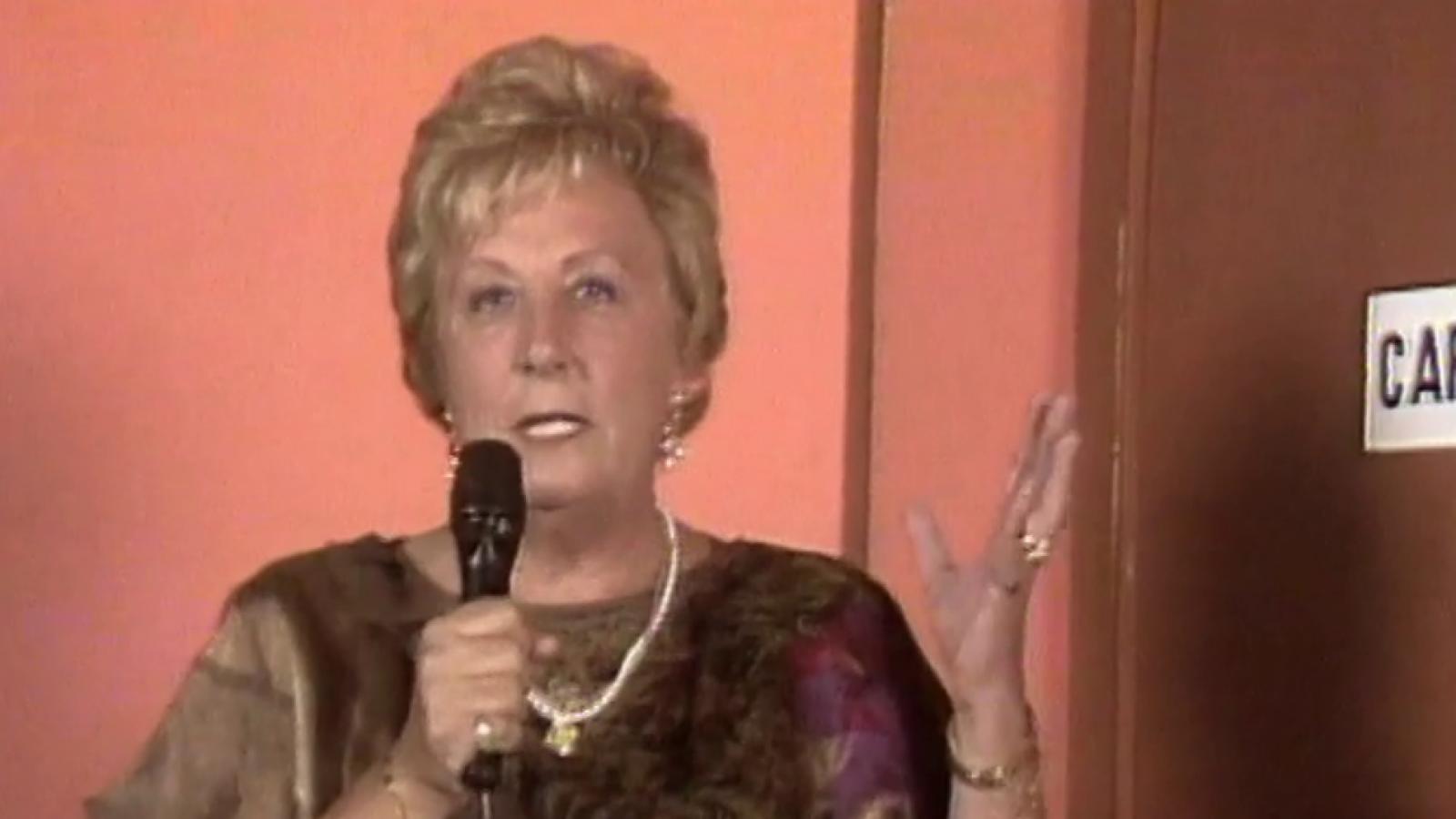 Gala Acompáñame - Avance de la programación cuarto trimestre de 1991