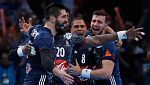 Francia logra el Mundial de Balonamno tras vencer a Noruega (33-26)