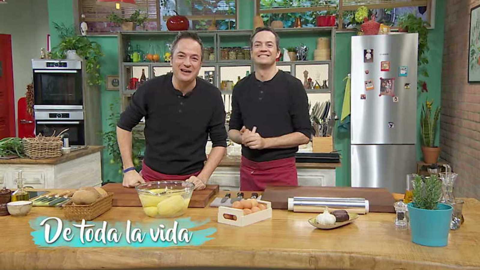 Torres en la cocina - De toda la vida - RTVE.es