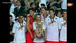 Conexión vintage - Baloncesto Juniors de oro 1999