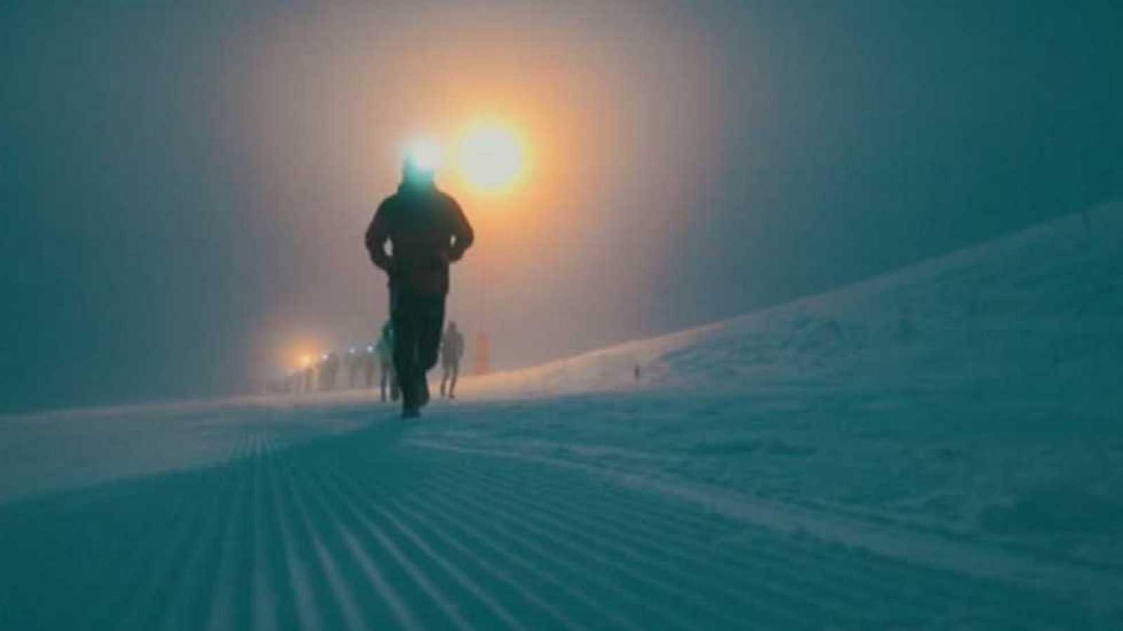 46ba553101e76 Para todos los públicos Snow Running 2017 - Campeonato de España - ver  ahora reproducir video