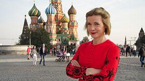 El Imperio de los zares: Reinventar Rusia