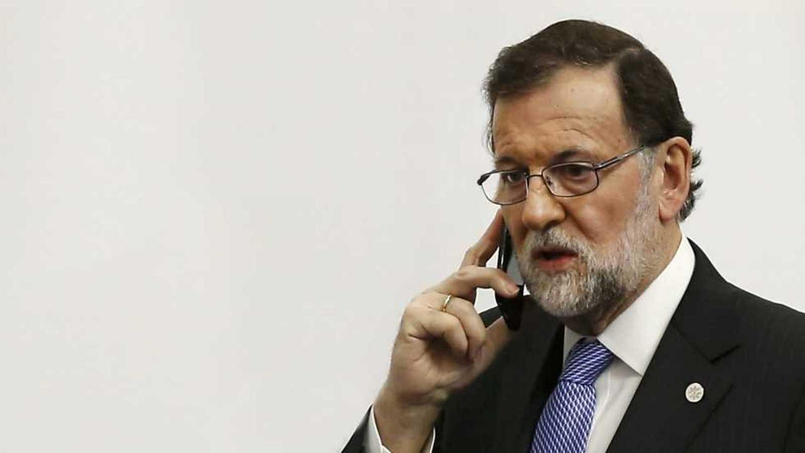 Telediario - 21 horas - 07/02/17 - RTVE.es
