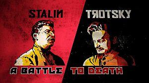 Stalin - Trotsky: un duelo a muerte