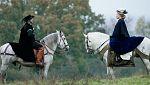 """Reinas - Bothwell """"rapta"""" a María de Escocia"""