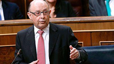 Montoro desvincula al Gobierno del nombramiento de Fernández de Mesa en REE porque es una decisión empresarial