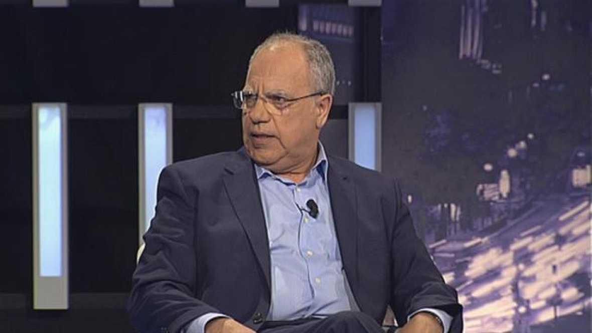 El Debate de La 1 Canarias - 16/02/2017