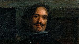 Diego Velázquez o el Realismo salvaje