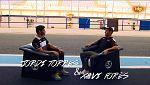 WorldSBK 2017. Jordi Torres y Xavi Forés, frente a frente