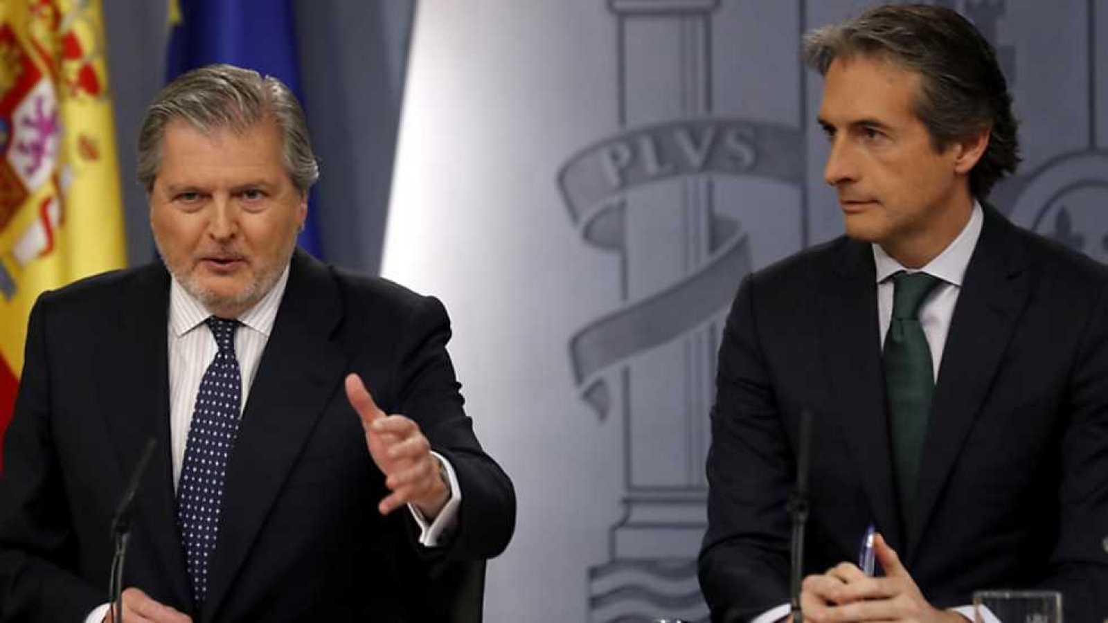 Telediario - 15 horas - 24/02/17 - RTVE.es