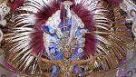 Gala de Elección de la Reina del Carnaval de Las Palmas de Gran Canaria