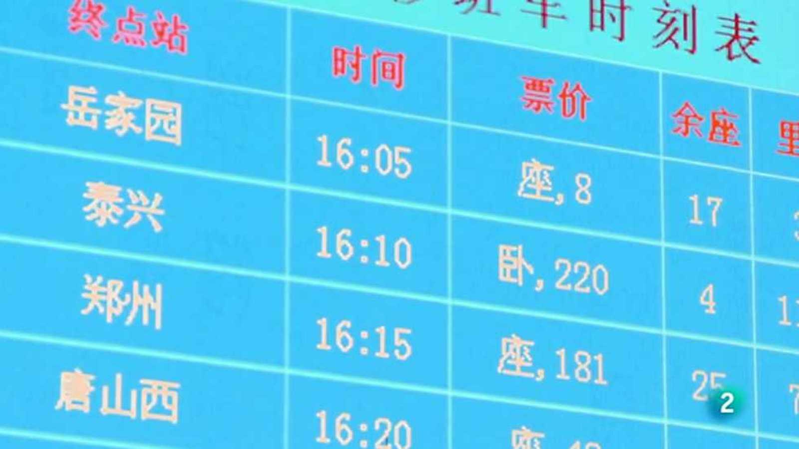 350cec20f Para todos los públicos Conecta con el mercado - China - ver ahora  reproducir video