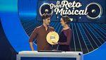 El gran reto musical - Guillermo Martín, ganador del séptimo reto musical